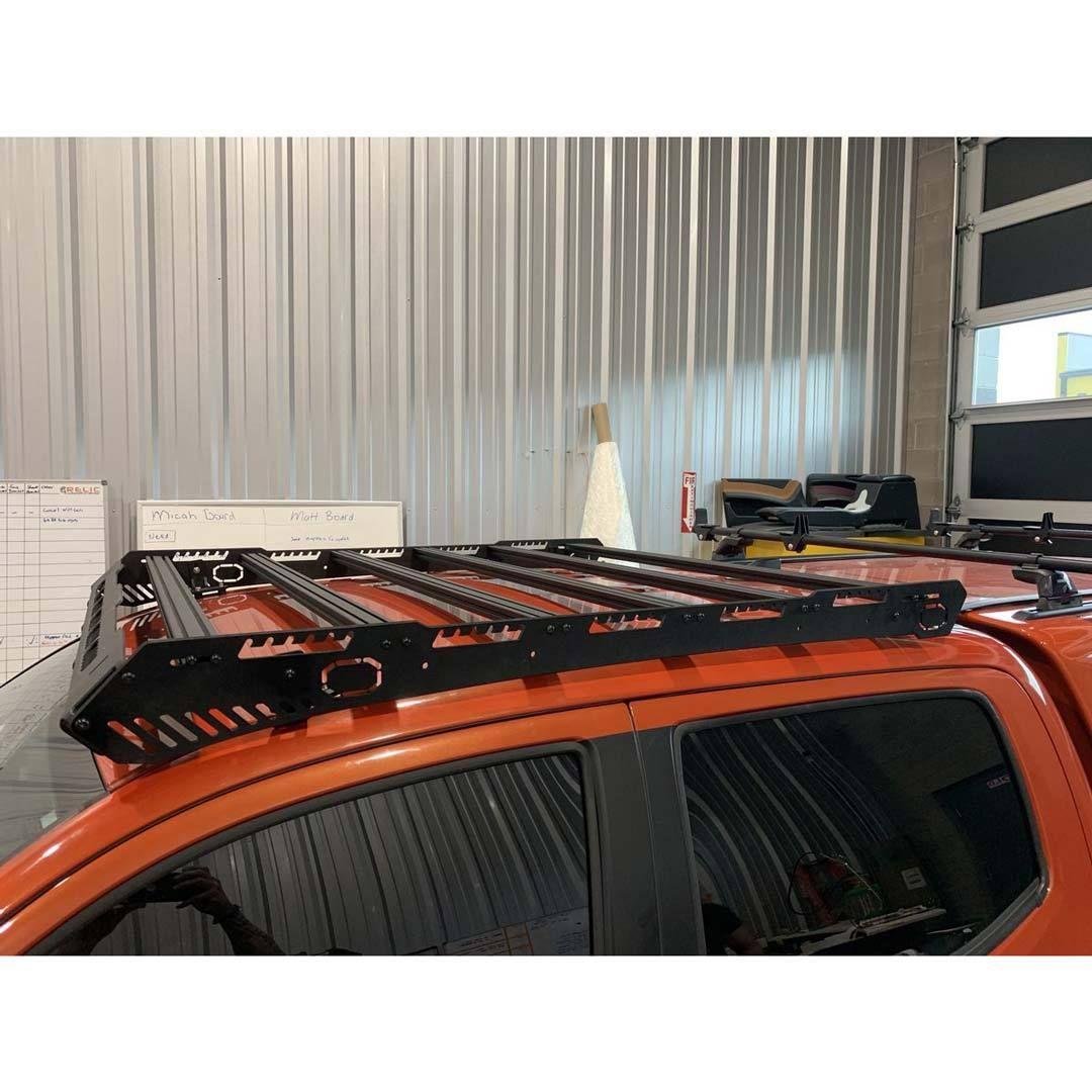 upTOP Bravo Roof Rack 20052020 Toyota in 2020