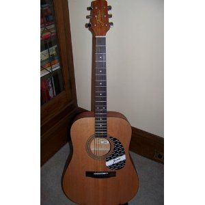 Jasmine By Takamine S35 Acoustic Guitar Natural Guitar Acoustic Guitar Takamine Guitars