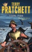 """Nominiert für den LovelyBooks Leserpreis in der Kategorie """"Fantasy"""": Steife Prise von Terry Pratchett"""