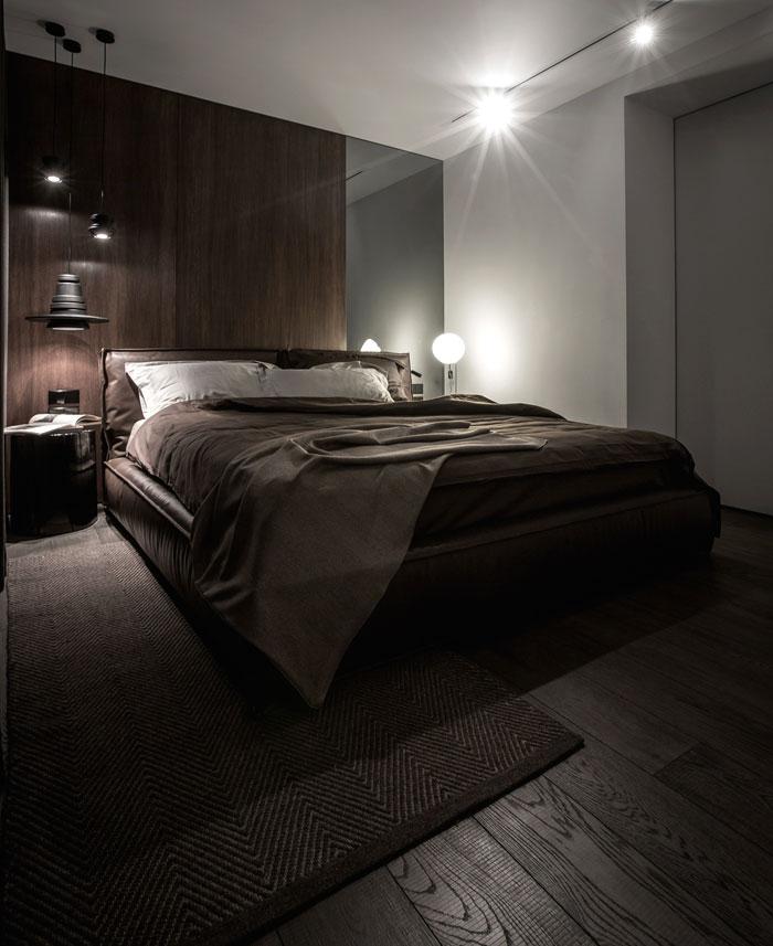 80 Men's Bedroom Ideas – A List of the Best Masculine ...