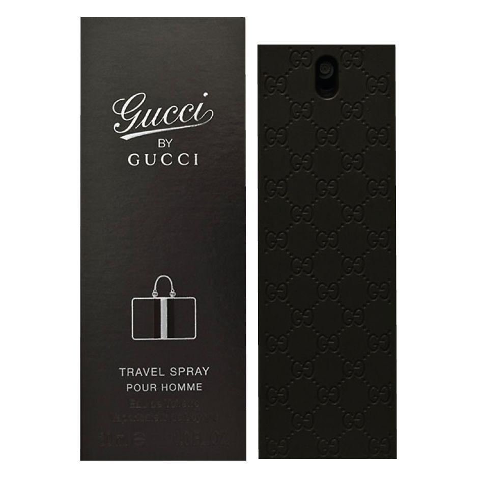 Gucci by Gucci travel spray woda toaletowa 30 ml
