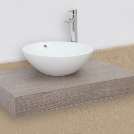 Baldas nature leroy merlin arreglos casa pinterest muebles de lavabo ba os y lavabos - Lavabo sobre encimera leroy merlin ...