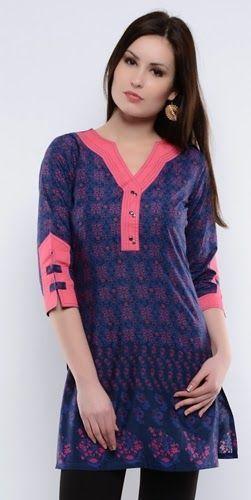 stylish kurti top designs - Google തിരയല്