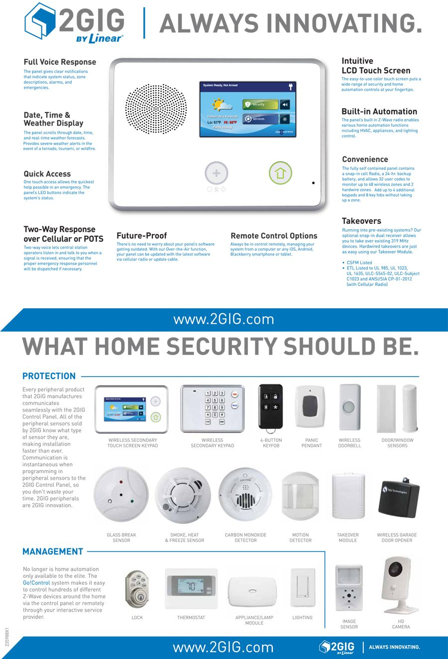 Automation With Images Home Automation System Home Security Systems Best Home Security System