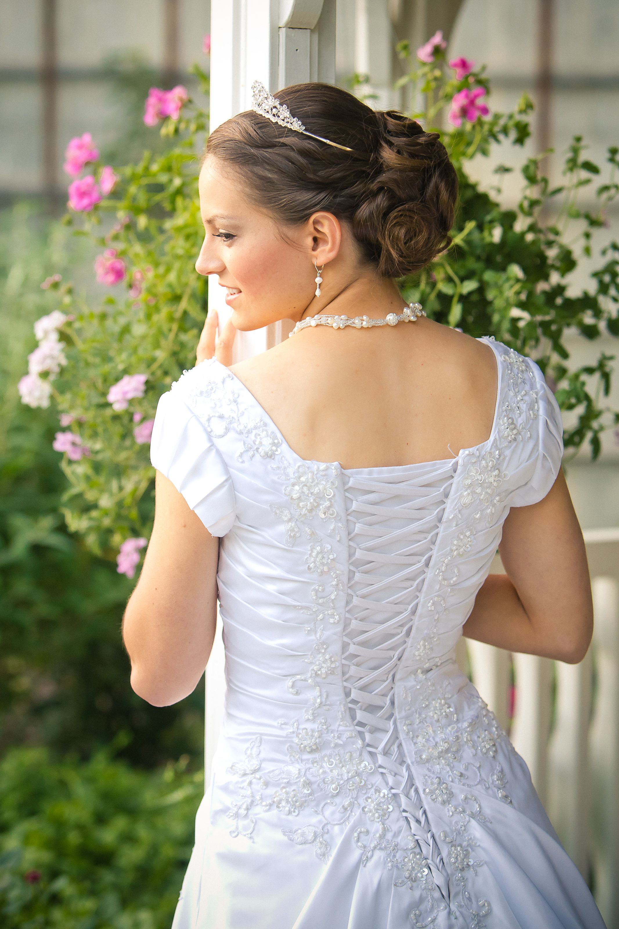 Wedding hair | Coiffures | Pinterest | Wedding Hairstyles ...