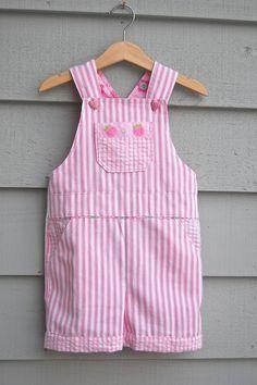 eb28f5019 Cómo hacer un peto (versión pantalón y versión falda), para niños by  Ikatbag.