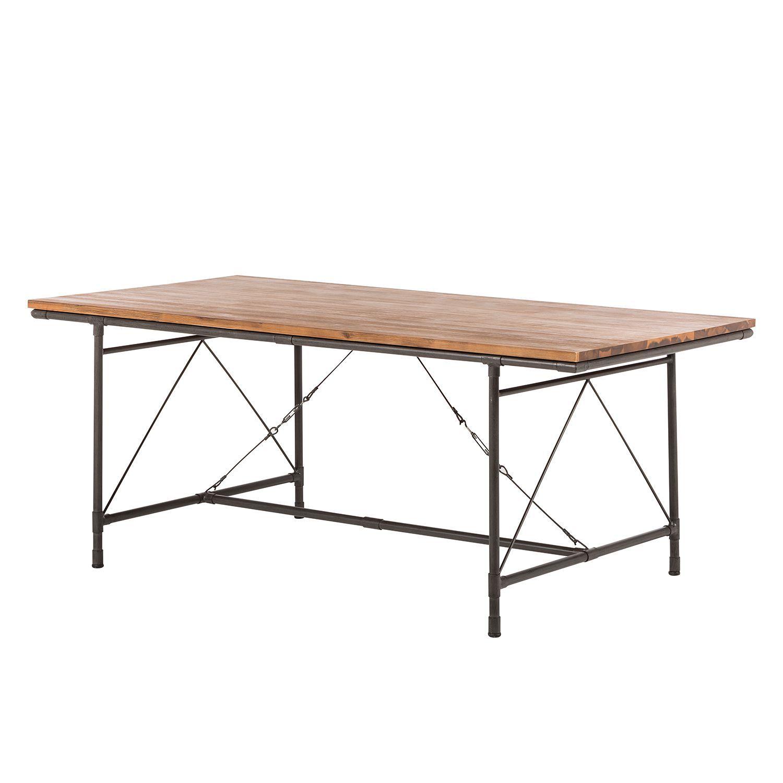 Esstisch Atelier | Esstische, Metall und Küchentische