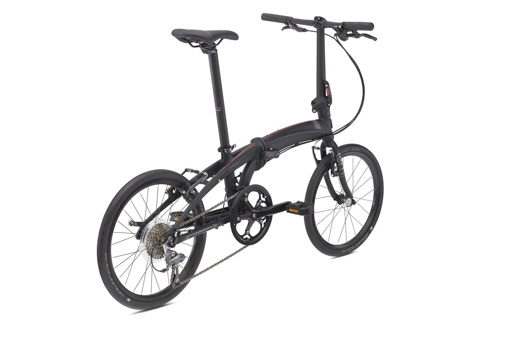 Pin Di Tern Folding Bike