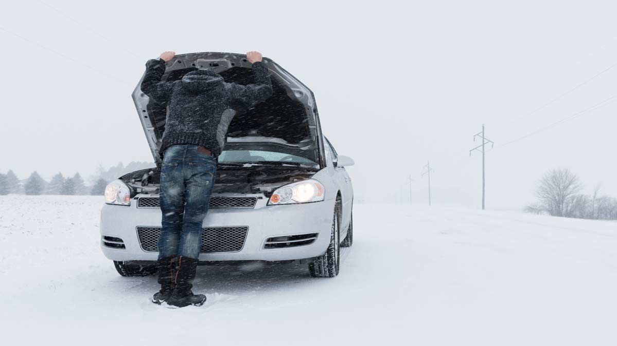 Should You Get An Extended Warranty For Your Car Car Repair