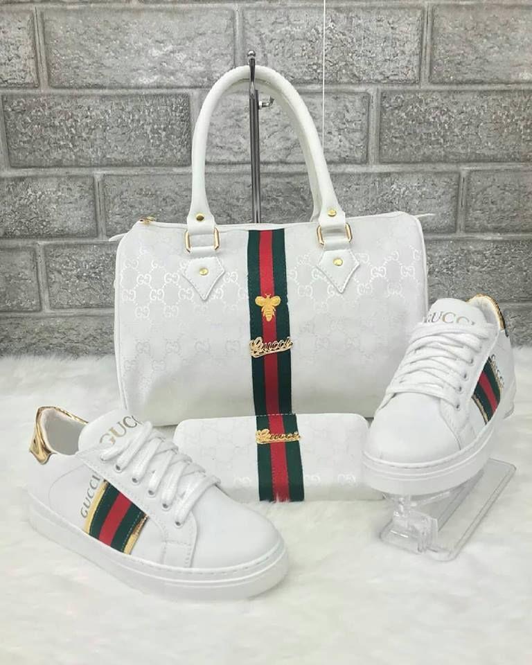 Gucci 2409 Canta Spor Ayakkabi Cuzdan Kombin 100tl Ve Uzeri Alisverislerinizde Ucretsiz Kargo Kapida Nakit Ya Da K Gucci Fashion Gucci Shoes Fashion Bags