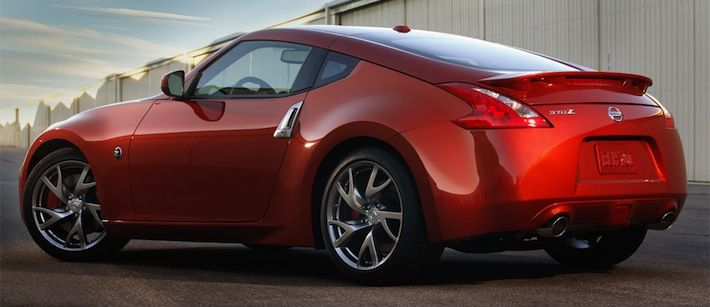 Wonderful 2013 Nissan 370Z Review