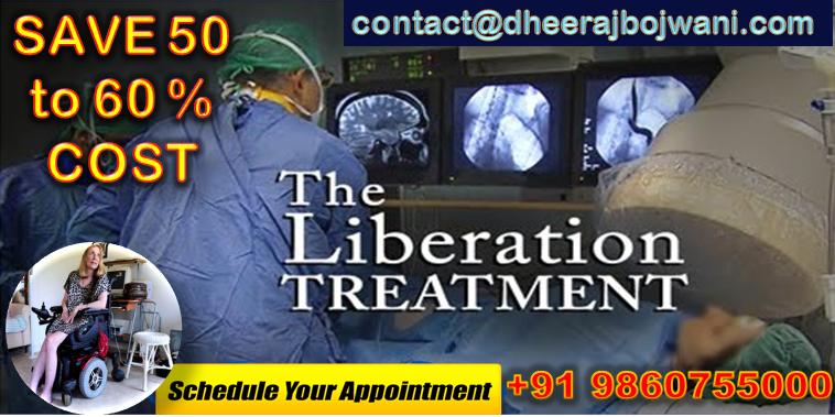 liberation treatment