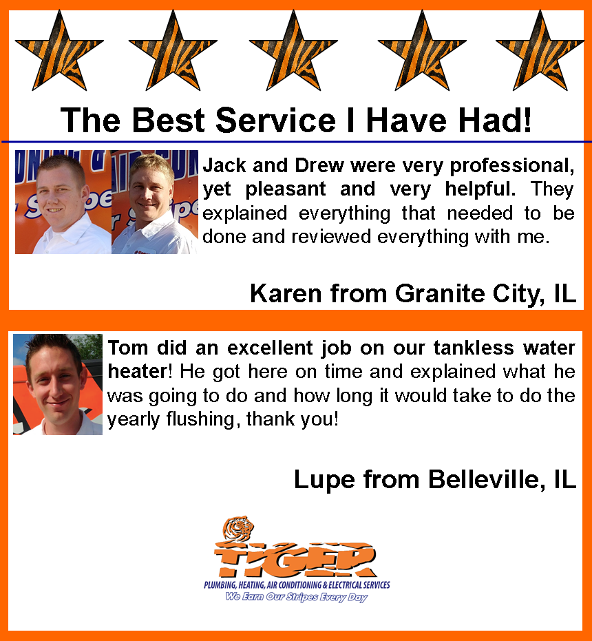 It Is Double Five Star Friday Air Conditioning Services