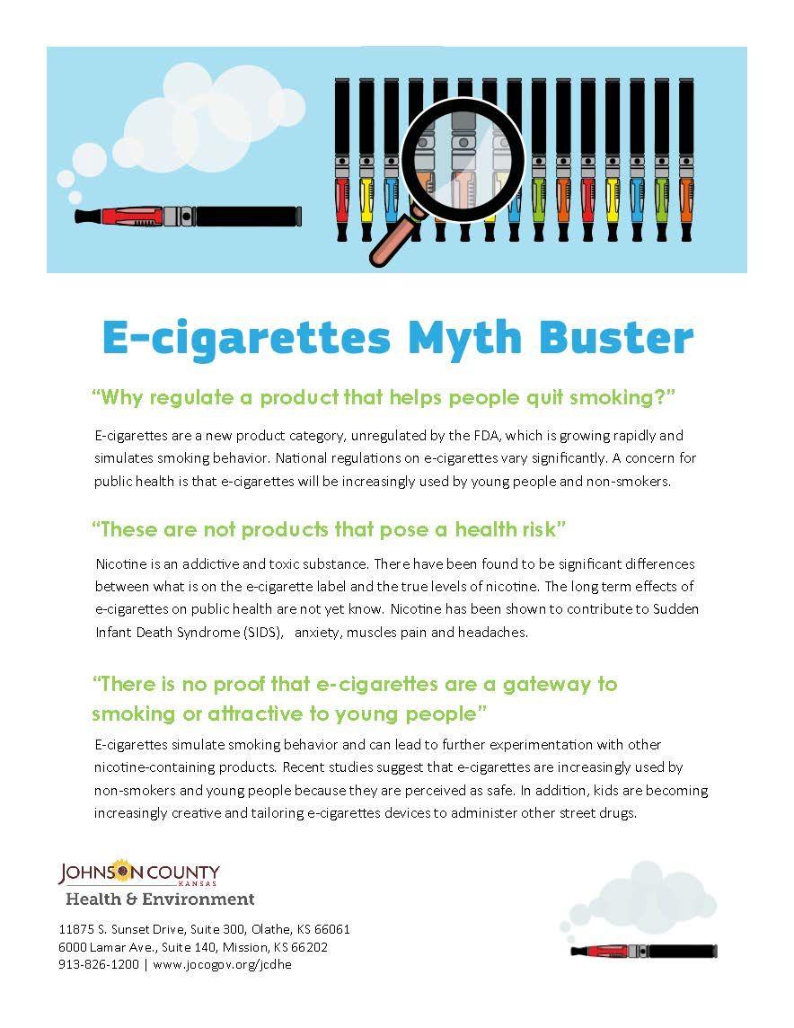 Pin on living tobacco free