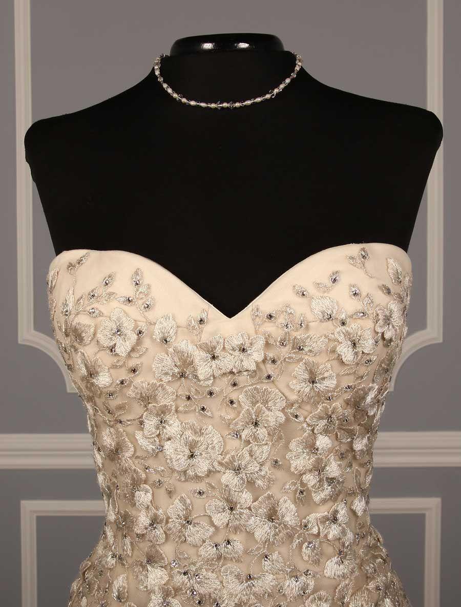 Liancarlo 5839 Discount Designer Wedding Dress