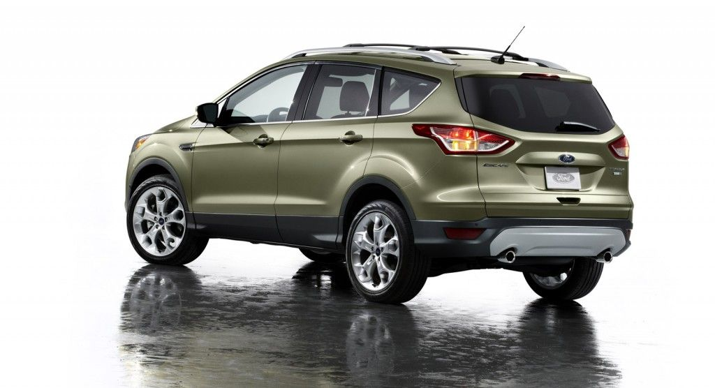 The Ford Escape Is A Compact Crossover Vehicle Sold By Ford Motor Company Since 2000 Over Three Generations Ford Escape Ford Suv Models Ford Escape 2015