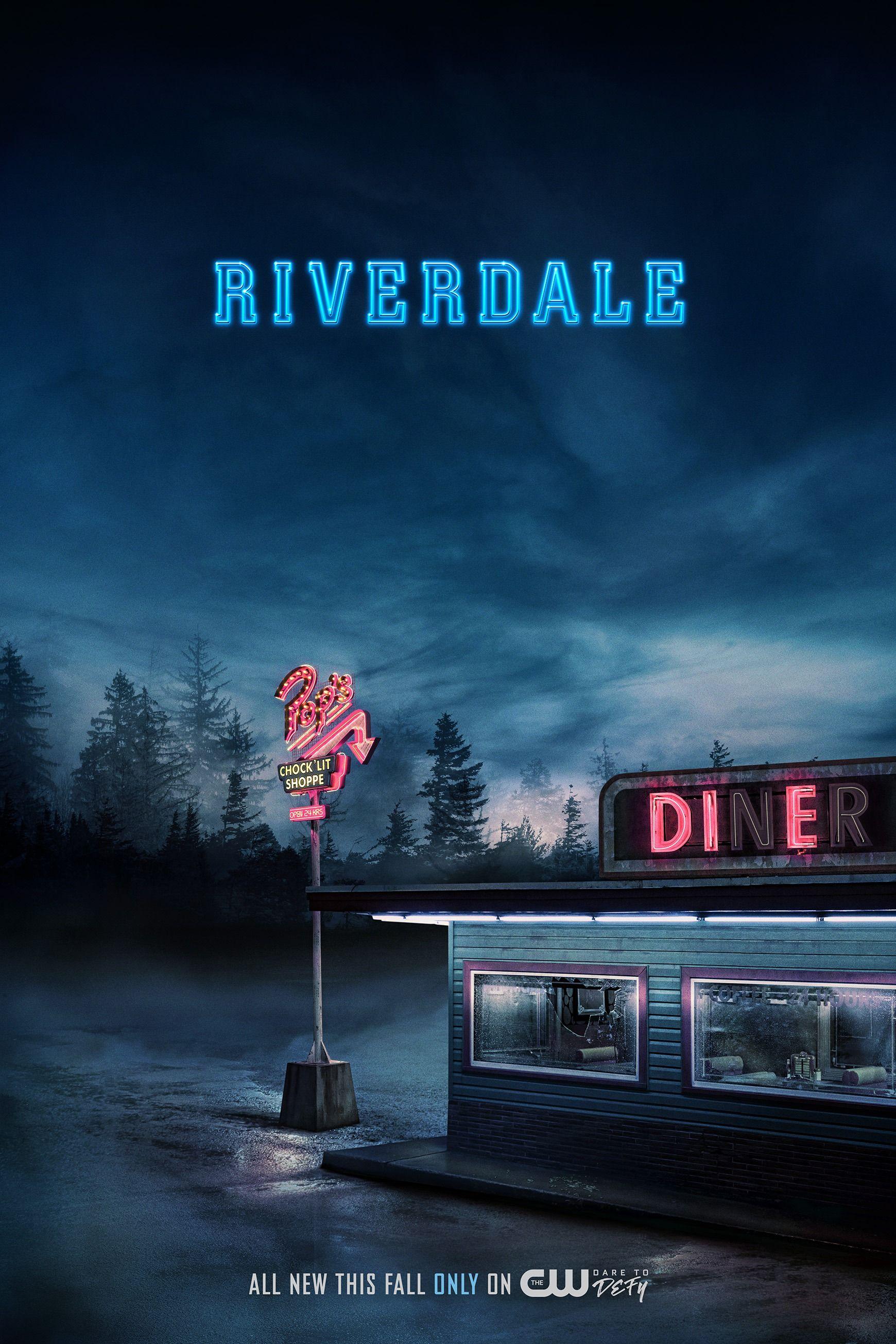 Riverdale Плакат, Вдохновляющие картинки, Обои