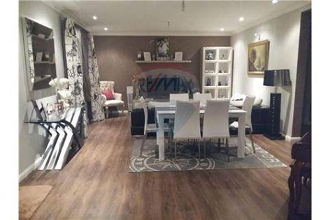 Marvelous Mosta Tal Wej   Recently Renovated And Highly Finished Elevated Ground  Floor MAISONETTE Located In Tal