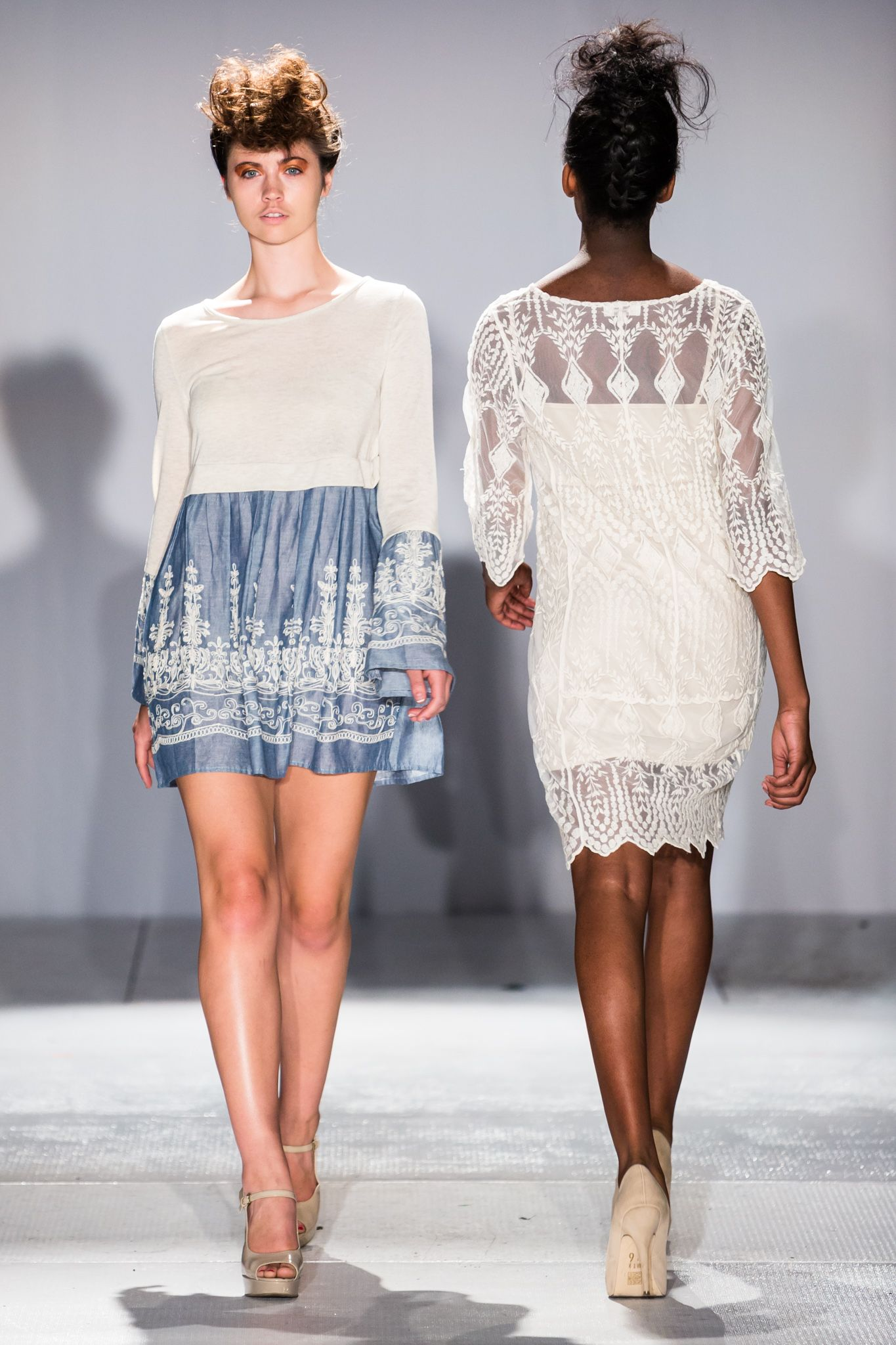 AntHill by Anthony Ryan Runway Show at Birmingham Fashion Week   May 8 2015 #AntHill #AnthonyRyan  #fashion #bfw #bfw2015 #fashion #runway #birmingham #alabama #birminghamal #model #models #designer #designers #stylists #stylist #hmu #hair #makeup #design