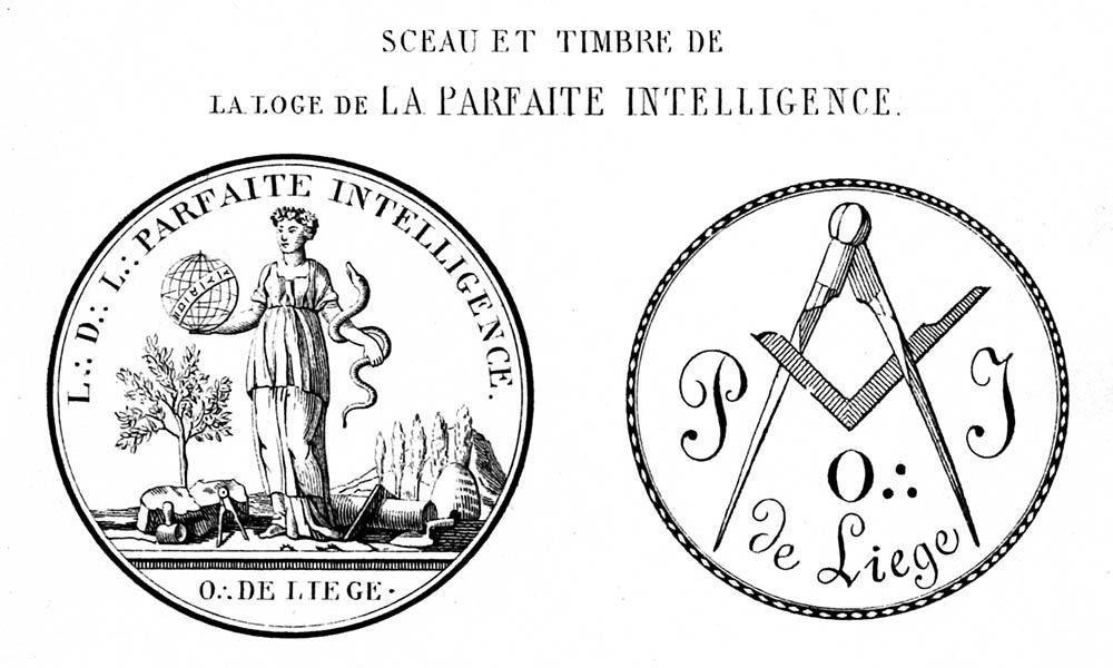 Afbeeldingsresultaat voor Parfaite Union Mons