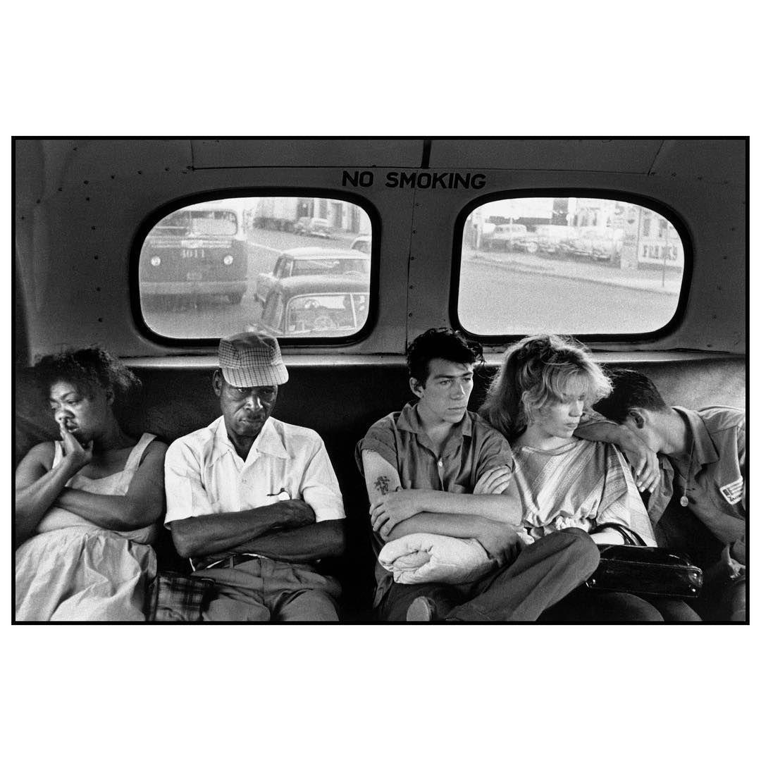 Bruce davidson gangs of new york photographer portfolio