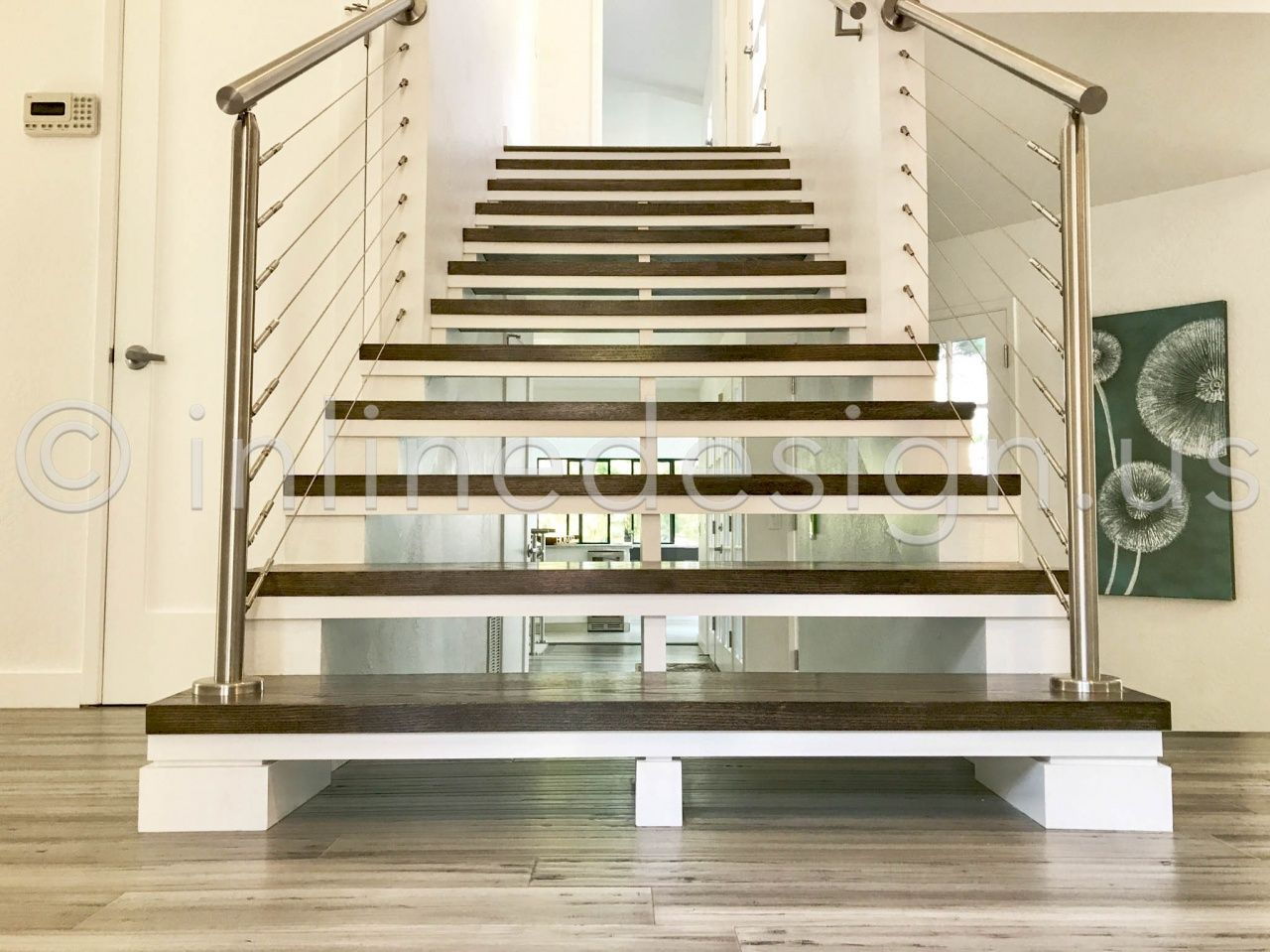 Outdoor Stair Railing Installers Near Me in 2020 | Outdoor ...