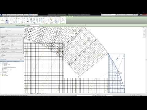 Autodesk Revit 2015 Single Fabric Sheet Placement Youtube Autodesk Revit Autodesk Slab Foundation