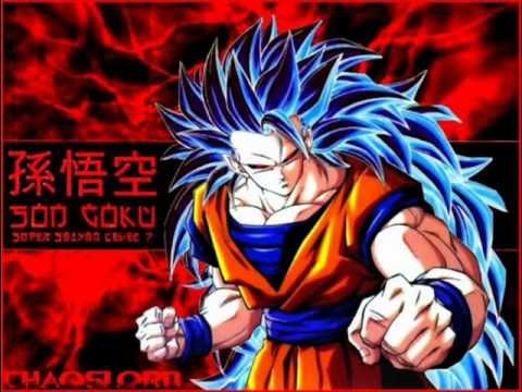 Dragon Ball Z Goku Super Saiyan 1 To 20 Hqdefault Jpg Goku Super
