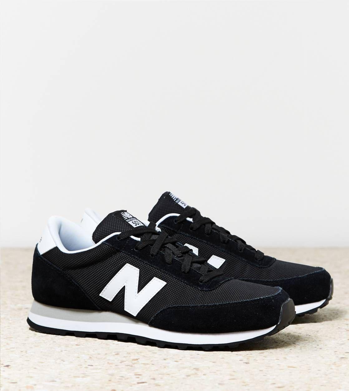 Black New Balance 501 Sneaker Trendy Womens Sneakers Womens Sneakers Cute Shoes
