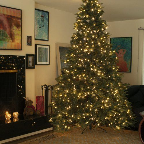 Pre Dressed Christmas Trees: Most Realistic Artificial Christmas Tree Reviews & Deals