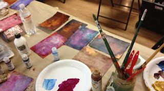 Flexible summer art classes in nyc and westchester for for Crafts classes for adults