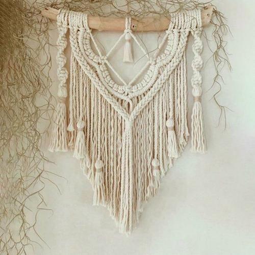 Boho Decor Tapestry - 40x60cm