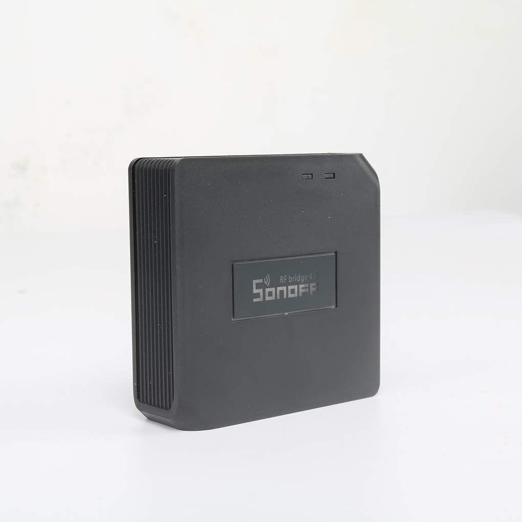 Sonoff RF Bridge 433MHz Remote Control 2 4G WiFi Smart