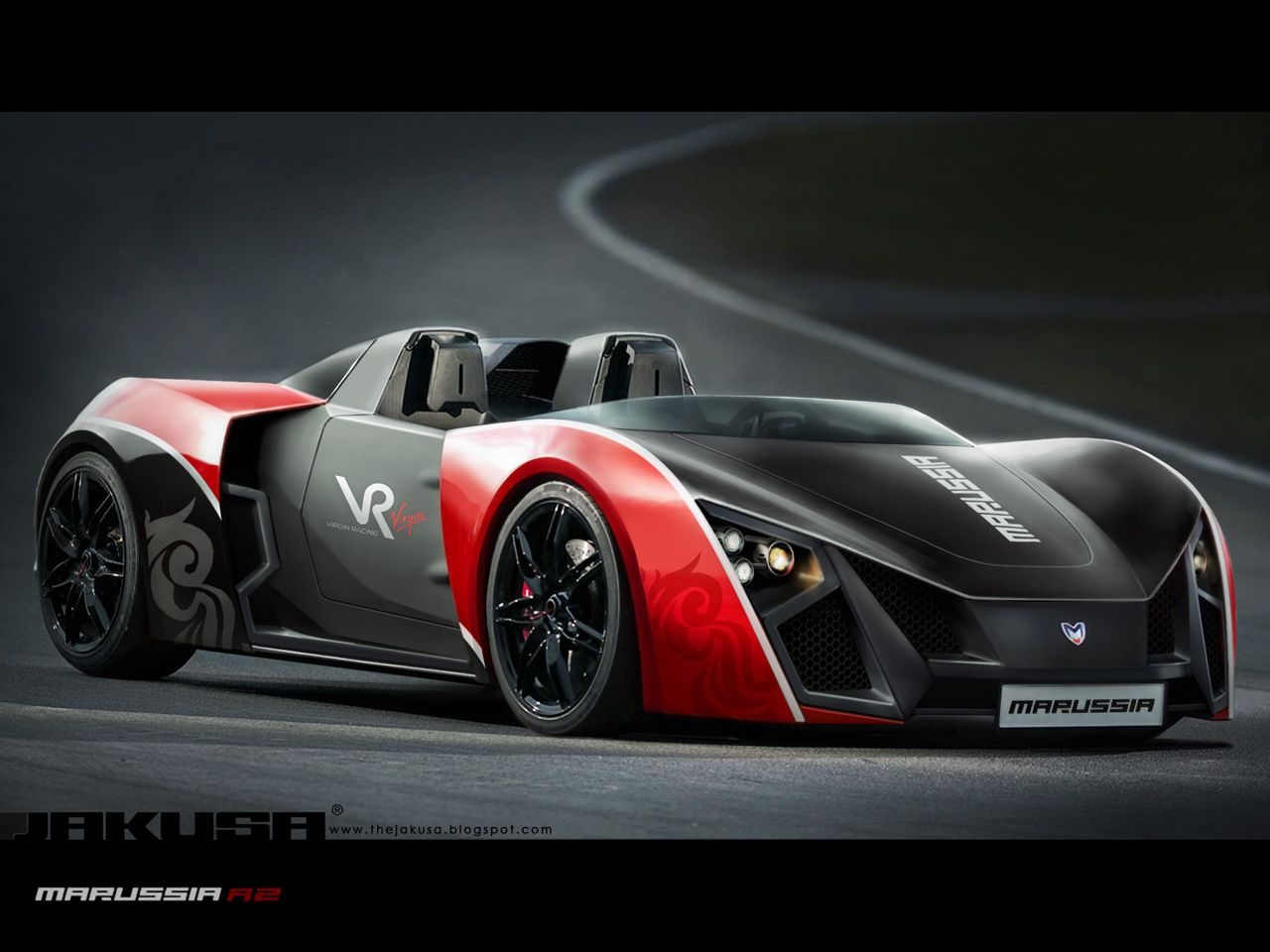 Concept Supercars New Marussia Supercars Marussia B3 Marussia R2 Concept Super Cars Cool Cars Sport Cars