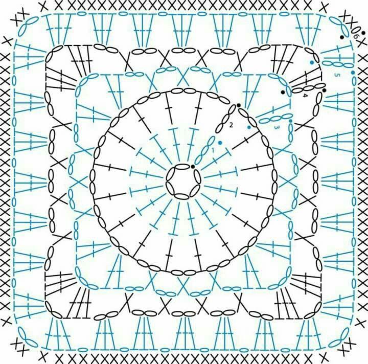Pin de Nhere Ortega en Patrones/pattern | Pinterest