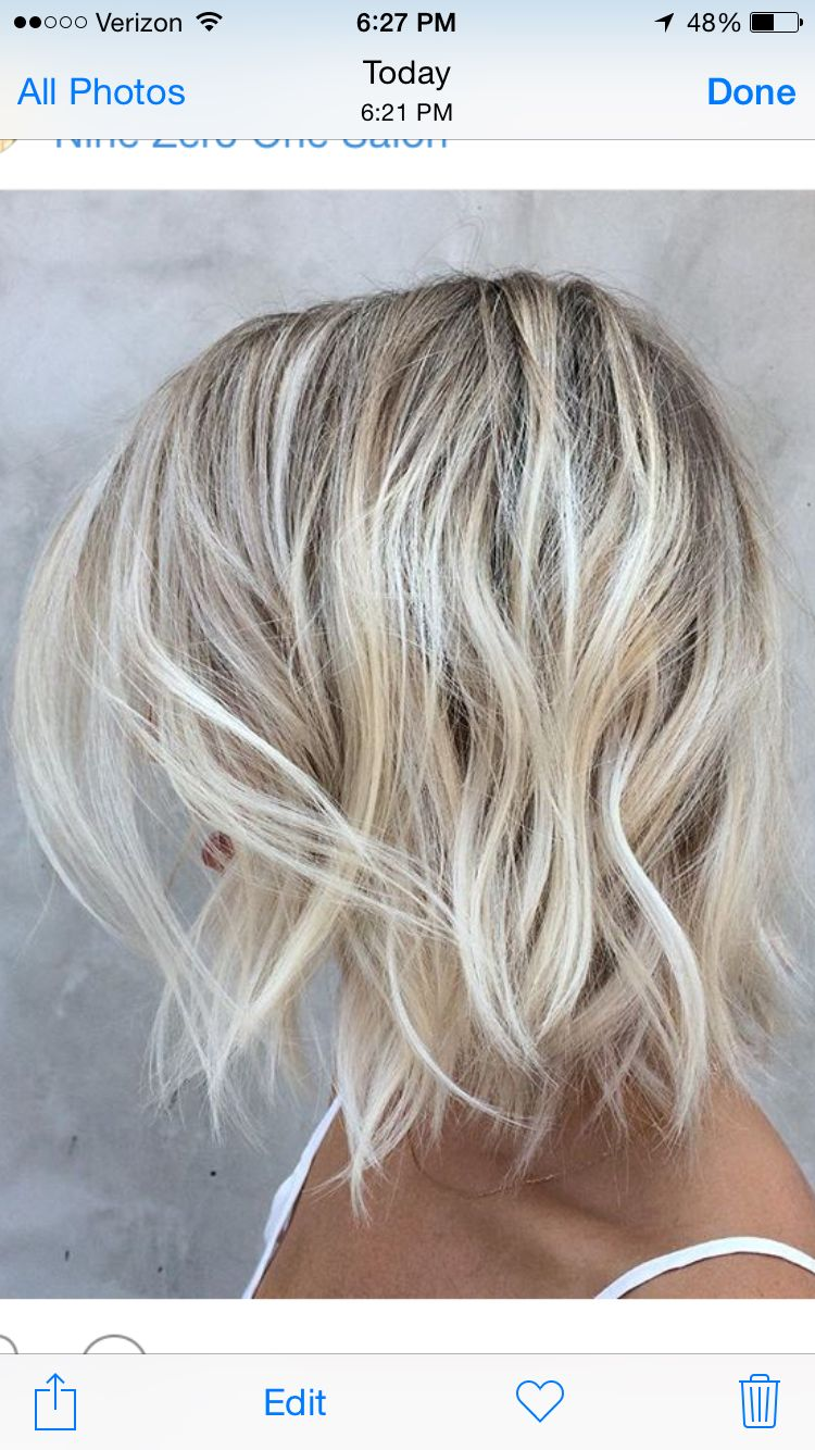 Pin by sunny reeves on how to cut my hair pinterest hair style