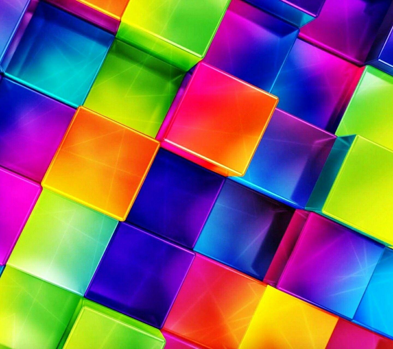 Pin by Cyn Thompson on Papéis de parede | Geometric ...