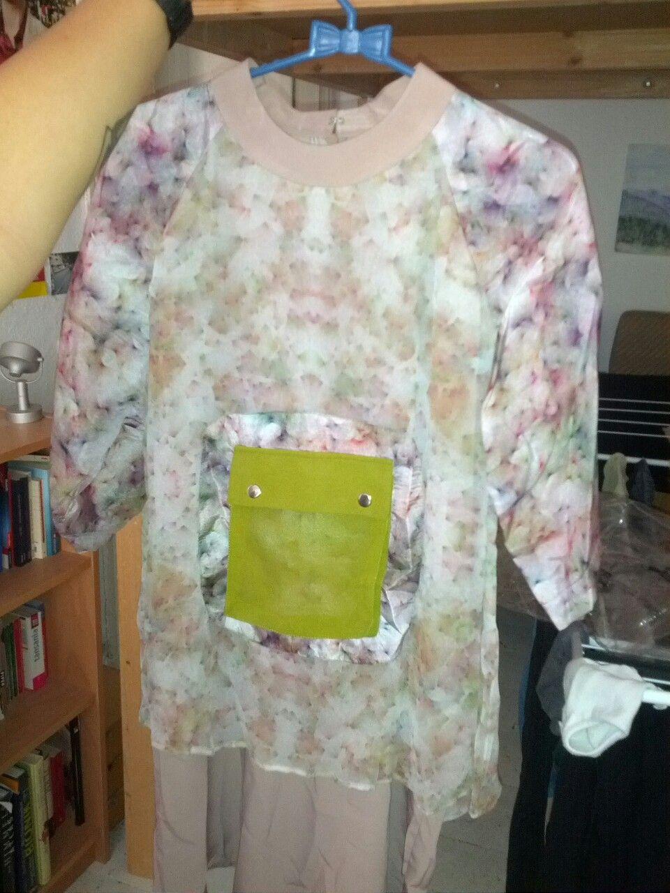 clothes by gabriella arthemia