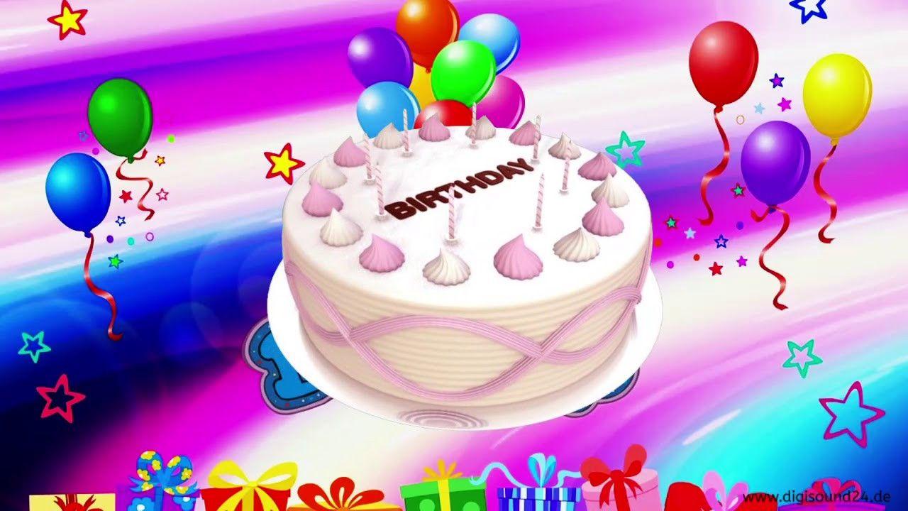 Nachtragliche Geburtstagswunsche Spanisch Lovely Geburtstagslied