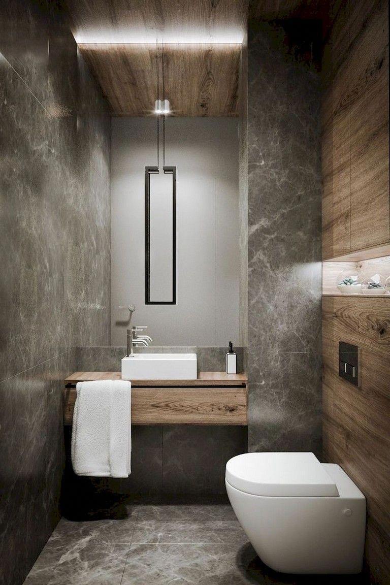 48 Gorgeous Small Bathroom Bathtub Remodel Ideas Bathroomideas Bathroomdesign Bathroomremo Renovasi Kamar Mandi Kecil Ide Kamar Mandi Inspirasi Kamar Mandi