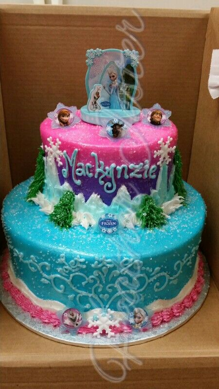 Frozen Ii Birthday Party Ideas In 2020 Elsa Birthday Party