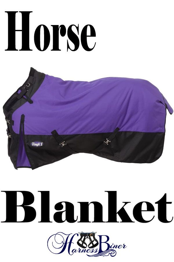 Horse Blanket And Sheets | Tough-1 1200D Poly Turnout Snuggit Horse Blanket