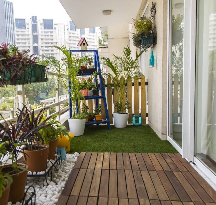 Photo of 22 easy ways to improve your small (but beautiful!) outdoor space | homify