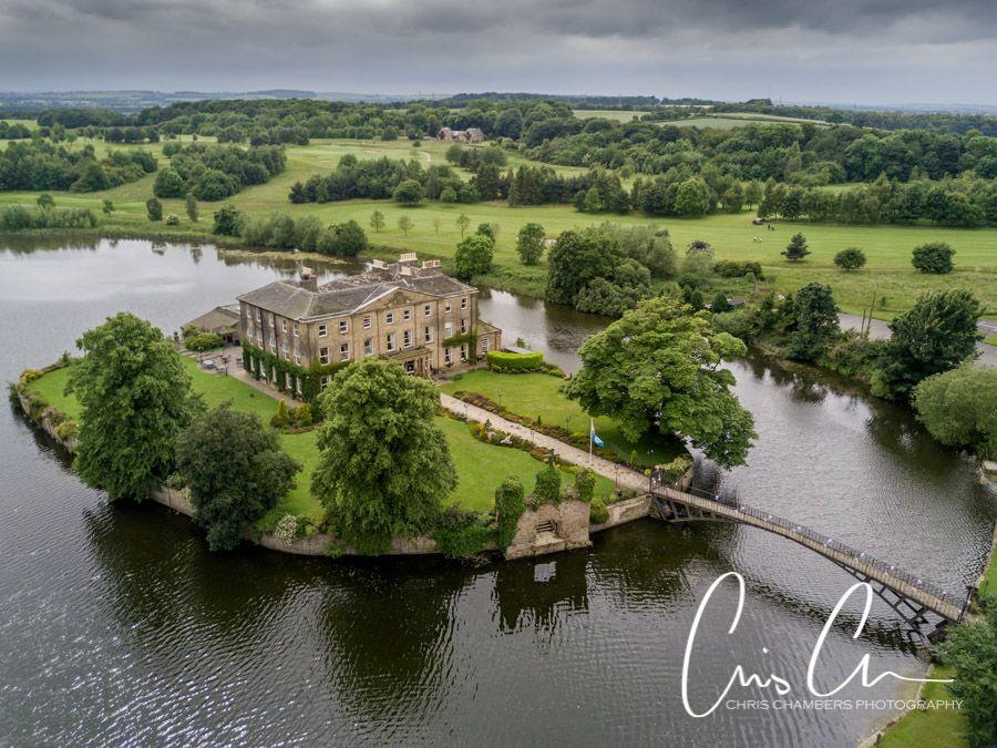Wakefield Wedding Photography Waterton Park Hotel Photographer West Yorkshire