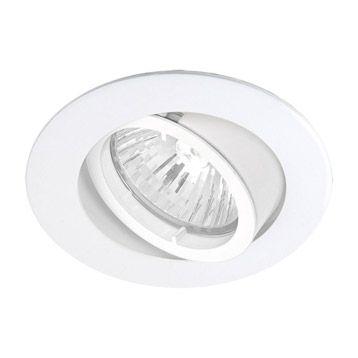 Kit 3 Spots Encastrer Orientables Blancs Halog Ne Co Bago Inspire 42 Watts Spot Encastrable Luminaire Spots