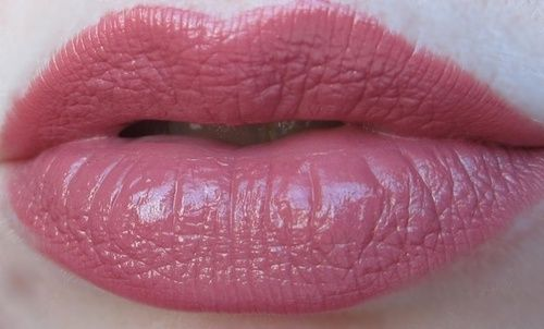 WnW Megalast Lipstick In the Flesh | Make Me Up Products TnT ...