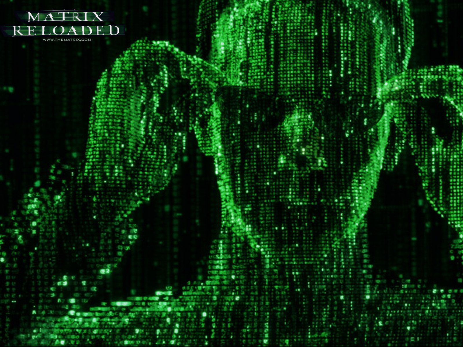 Undefined The Matrix Live Wallpapers 22