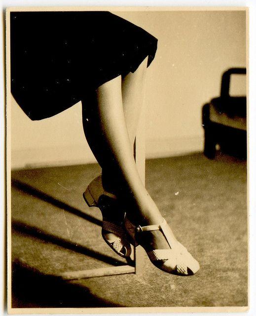 1930's legs | Flickr : partage de photos !