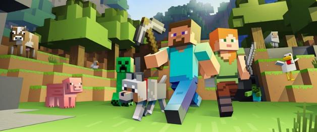 Cara Download Dan Install Game Minecraft Di Mac Gratis Http - Minecraft spielen gratis