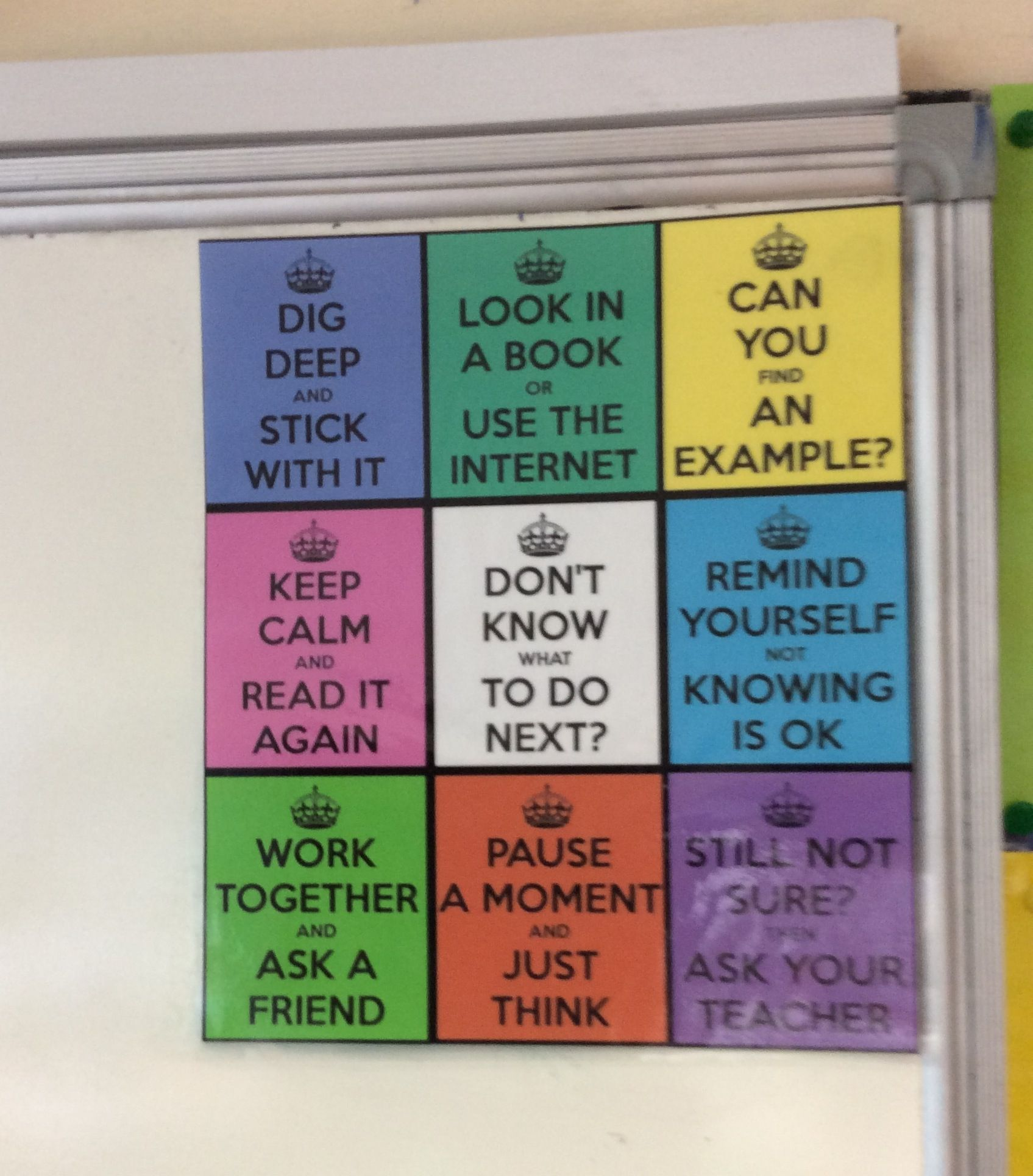Classroom Display Ideas Ks4 ~ My favourite resources classroom displays